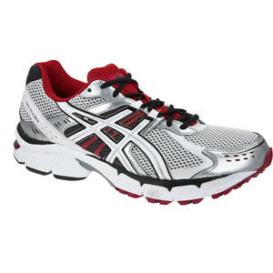 Asics Pulse 3 Mens Running Shoe (T134N0199) Preview
